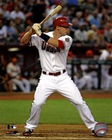 Paul Goldschmidt 2013 Fine Art Print