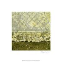 Earthen Textures IV Fine Art Print