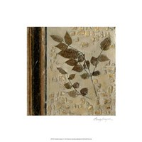 Earthen Textures V Fine Art Print