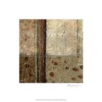 Earthen Textures VIII Fine Art Print