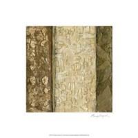 Earthen Textures X Fine Art Print