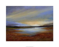 Wetlands Fine Art Print