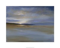 Coastal Light Fine Art Print