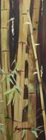 Bamboo Finale II Fine Art Print