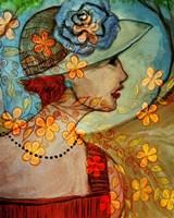 Bella II Fine Art Print