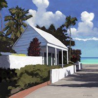 Conch Republic IV Fine Art Print