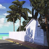 Conch Republic V Fine Art Print