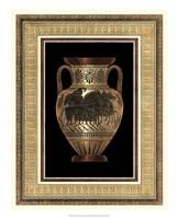 Etruscan Earthenware II Fine Art Print