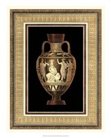 Etruscan Earthenware III Fine Art Print