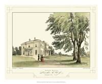 Lancashire Castles II Fine Art Print