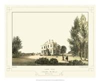 Lancashire Castles VI Fine Art Print