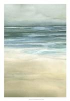 Tranquil Sea II Fine Art Print