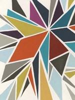 Pinwheel I Fine Art Print