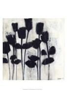 Small Roses II Fine Art Print