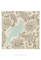 Island Tapestry I Fine Art Print