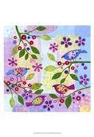 Bird Spots Fine Art Print