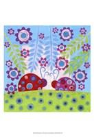 Ladybug Spots Fine Art Print