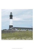 Tybee Lighthouse I Fine Art Print