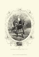 King Lear Fine Art Print