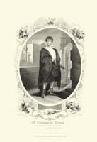 Brutus Fine Art Print
