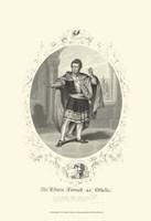 Othello Fine Art Print