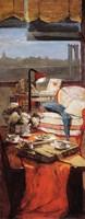 Window to Brooklyn Fine Art Print