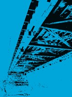 Bridge Underside Fine Art Print