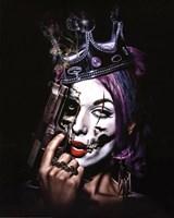 Killer Queen Fine Art Print