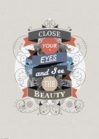 The Beauty Fine Art Print