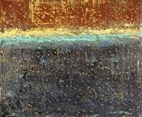 Lithosphere XXXIII Fine Art Print