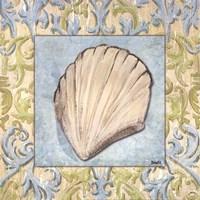 Sea Spa Bath III Fine Art Print