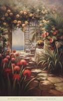 Cobblestone Cove II Fine Art Print