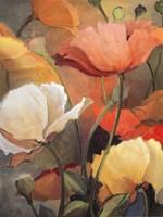 Spring Blooms I Fine Art Print