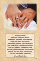 A Happy Marriage Fine Art Print