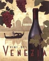 Wine Festival II Fine Art Print