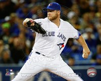 Mark Buehrle 2013 Action Fine Art Print