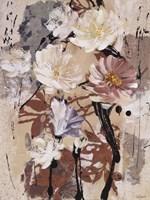 Floral Flair IV Fine Art Print