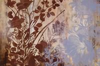 Primary Silk II Fine Art Print