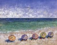 South Shore II Fine Art Print