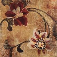 Deep Opulence II Fine Art Print
