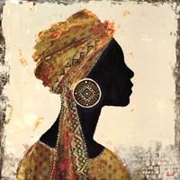 Sadwana I Fine Art Print