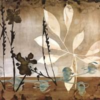 Floralscape II Fine Art Print
