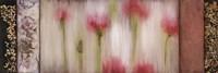 Rain Flower I Fine Art Print
