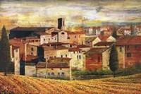 Villalonga I Fine Art Print