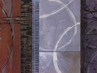 Partial Thesis II Fine Art Print