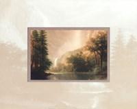 Yosemite Falls Fine Art Print