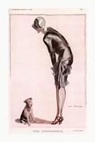 The Connoisseur Fine Art Print