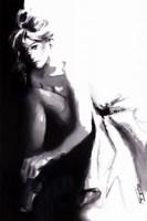 Lulu Fine Art Print