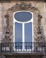 Rue De Paris III Fine Art Print