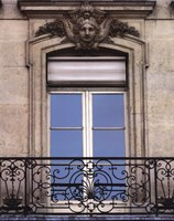 Rue De Paris IV Fine Art Print